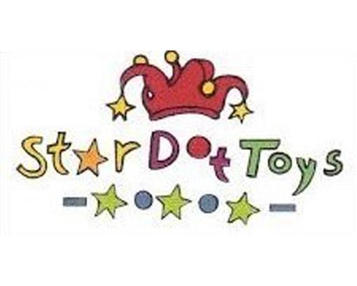 Star dot toys